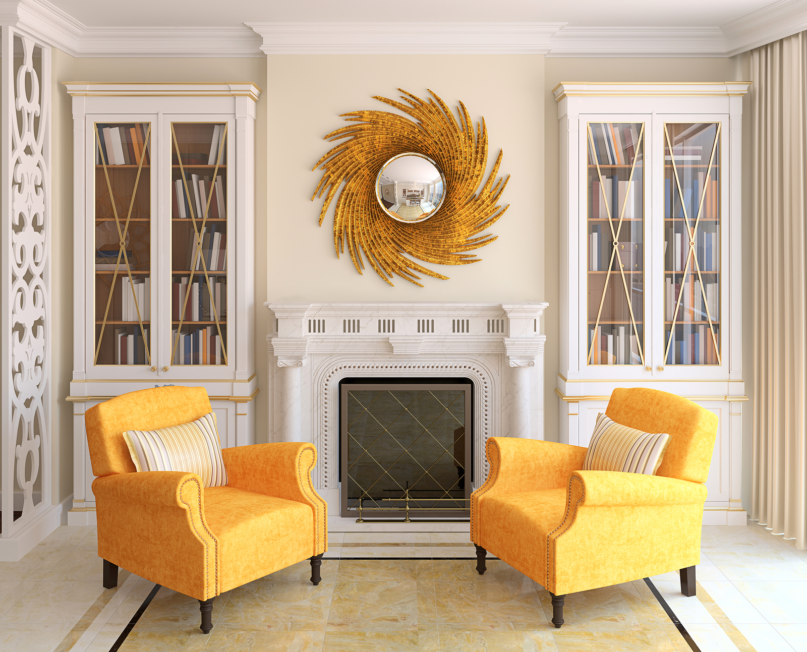 Modern Accent Chairs For An Easy Upgrade To Your Home