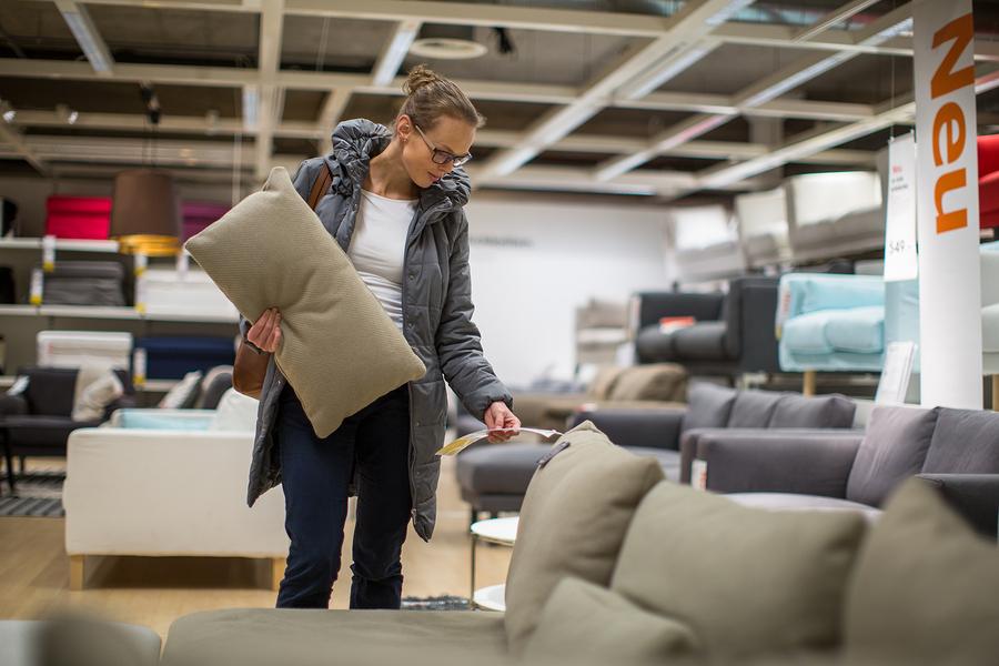Choosing Home Decor Furniture